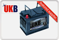 Autozone supply UK Batteries